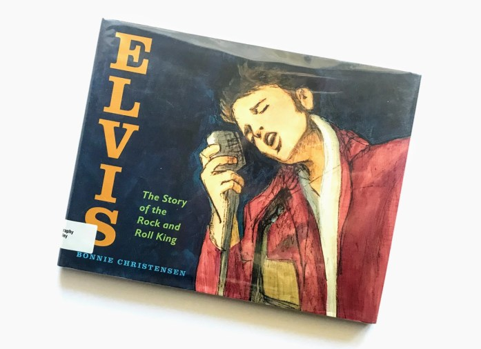 Elvis Book Review