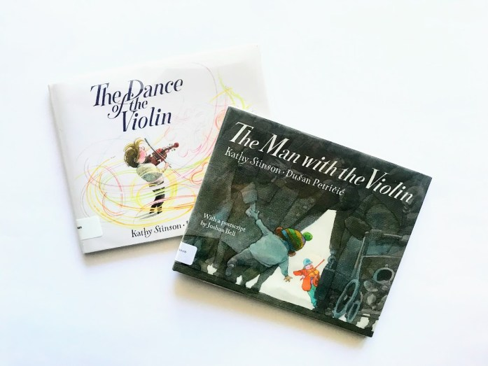 Man with the Violin Book Review