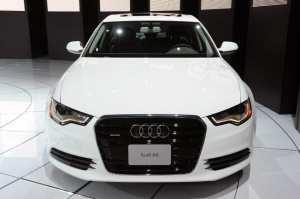 صور سيارة اودي اي سكس 2014 Audi A6 مواصفات وصور واسعار