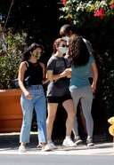 Camila Mendes Spotted With A Juice In Los Angeles 3. o 128w 186h