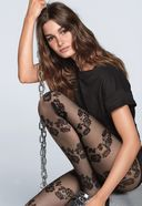 Ophélie Guillermand Photoshoot For Calzedonia campaign