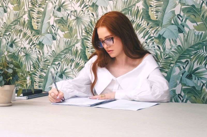 Madelaine Petsch teams up with AbbVie for a campaign empowering women Los Angeles