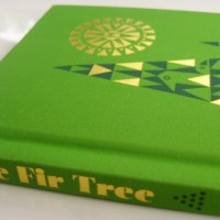Sanna Annukka :  The Fir Tree - H.C. Andersen