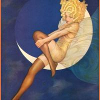 Gustaf Tenggren - Disney's chaperone to old world fairytales and illustrator in his own right