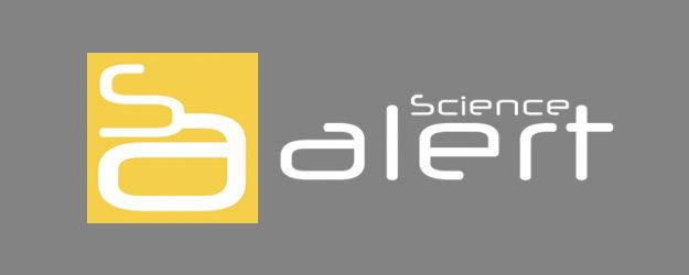 Science Alert