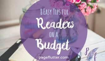 8 Tips for Readers on a Budget