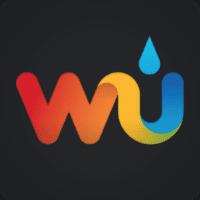 Wunderground. These apps won't upset your analog living.