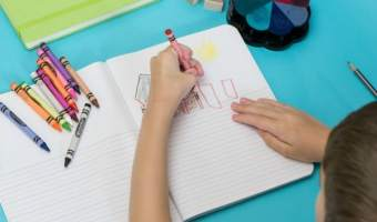 5 Game-Changing Tips for Journaling with Kids