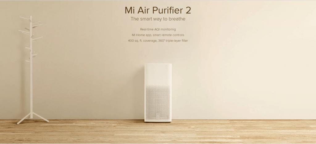 mi air purifier 2 1