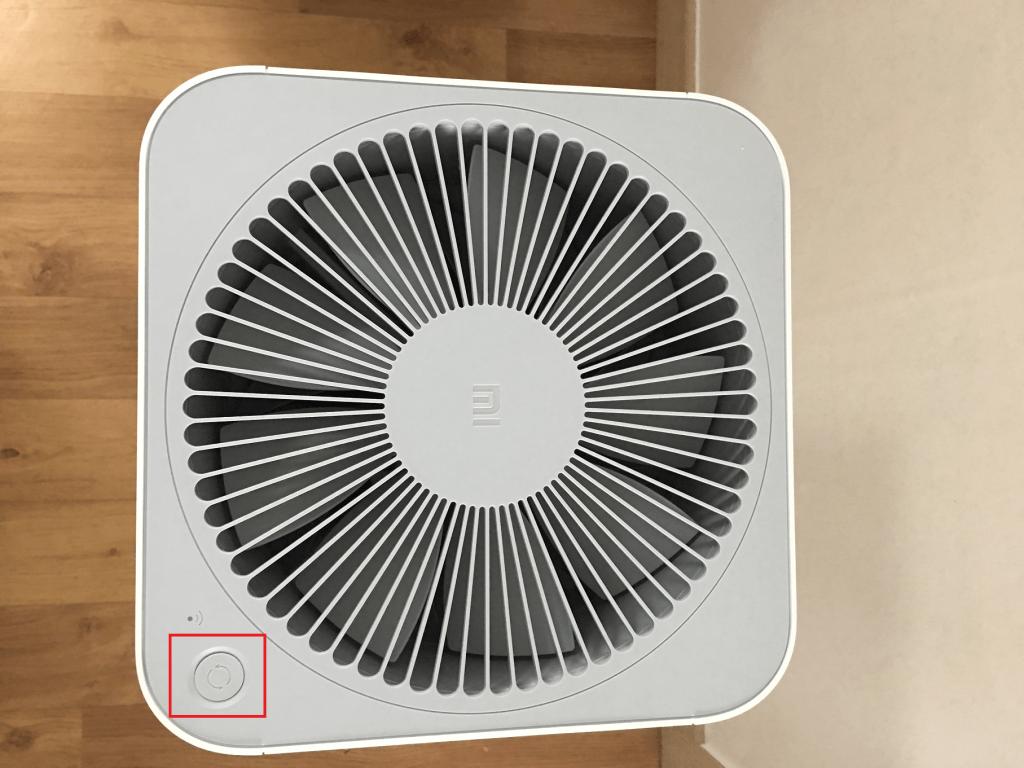 mi air purifier 2 6