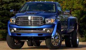 Dodge Ram 150025003500 Pickup Truck 19992009 Workshop