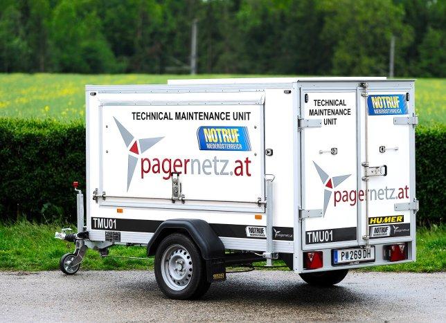Pagernetz TMU 03