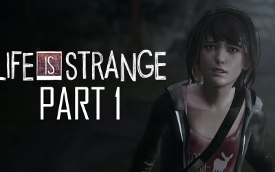 Life is Strange, a coming-of-age tale with a unique twist?