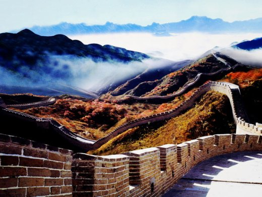 Beijing Great Wall Sightseeing   Great Wall Day Tour Packages  Ctrip com 4 Day Mutianyu Great Wall  Forbidden City   Summer Palace Tour  Group