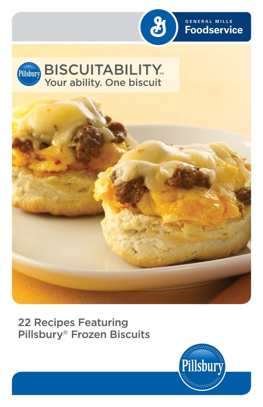 Pillsbury Frozen Biscuits Recipes Menurecipe