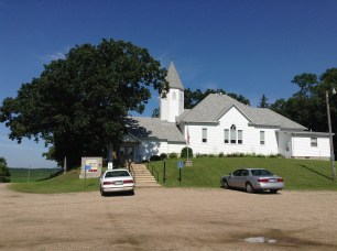 Bethel Lutheran, July 2014