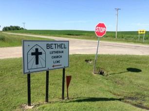 Identifying Bethel's affiliation.