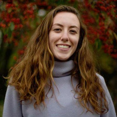 Anna Mulhern -- Senior Reporter