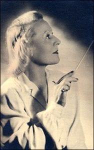 Jane Evrard