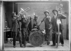 Harlem Jazz Orchestra 1920