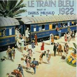 Le Train Bleu (1922)