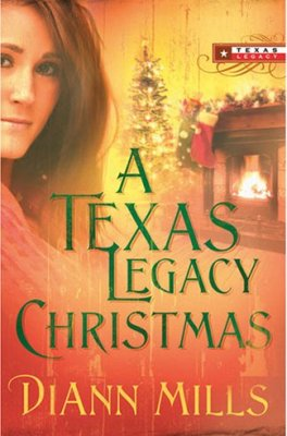 Review: A Texas Legacy Christmas