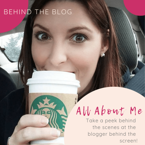 Behind the Blog || Pages and Pekoe