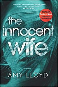 True Crime Books for Murderinos - The Innocent Wife