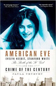 True Crime Books for Murderinos - American Eve