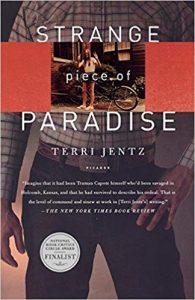 True Crime Books for Murderinos - Strange Piece of Paradise