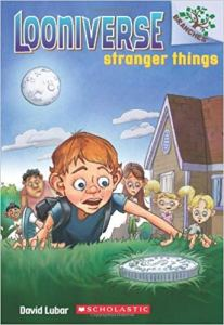 Fun Book Series for Early Readers - Looniverse || Pages and Pekoe
