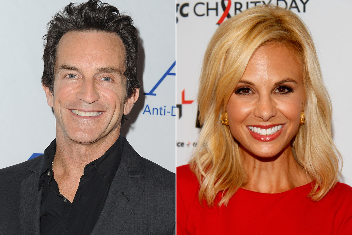 Jeff Probst Survivor Crew Fell In Love With Elisabeth Hasselbeck Page Six
