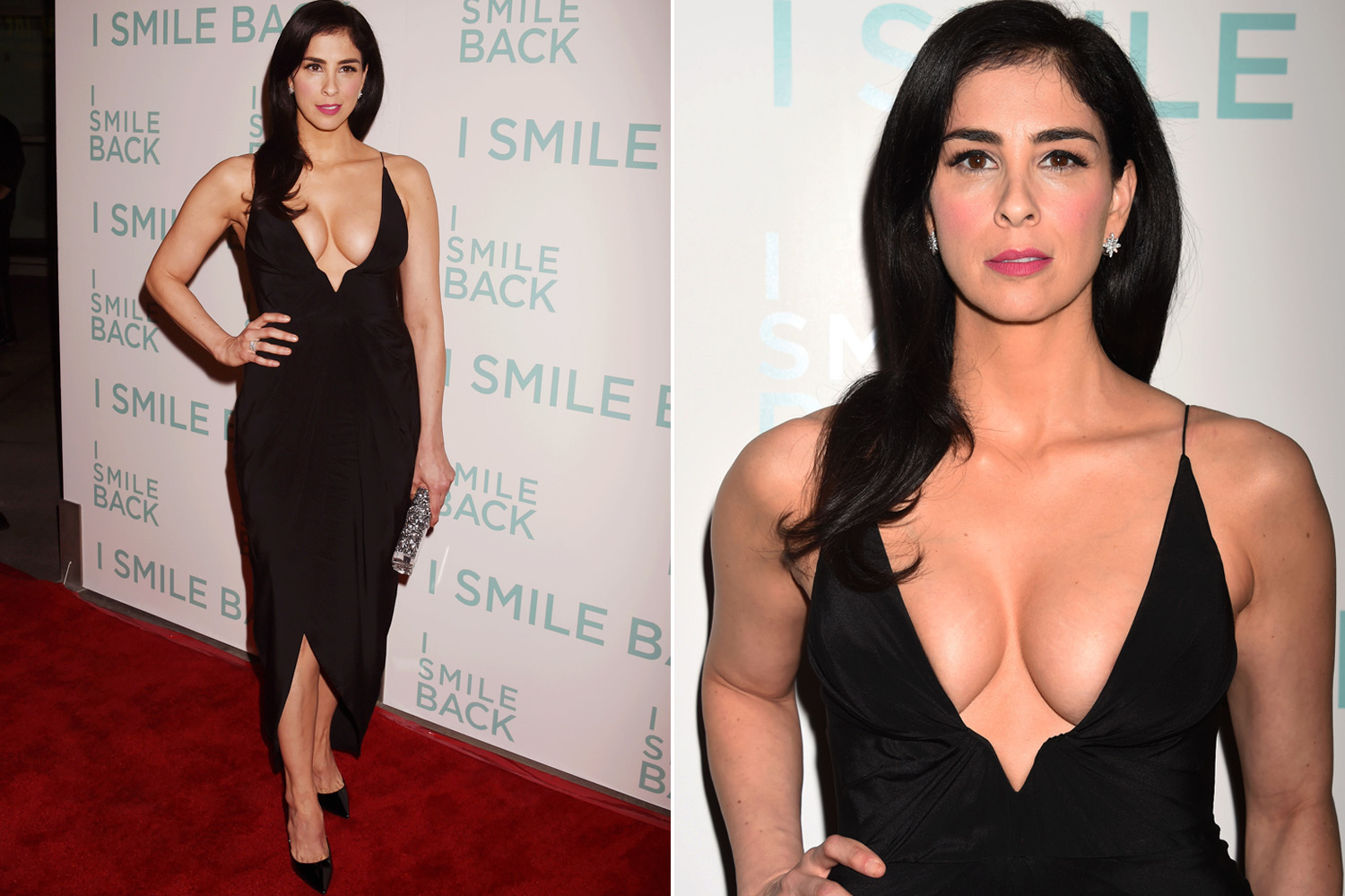 Sarah Silverman is the breast in show | Page Six