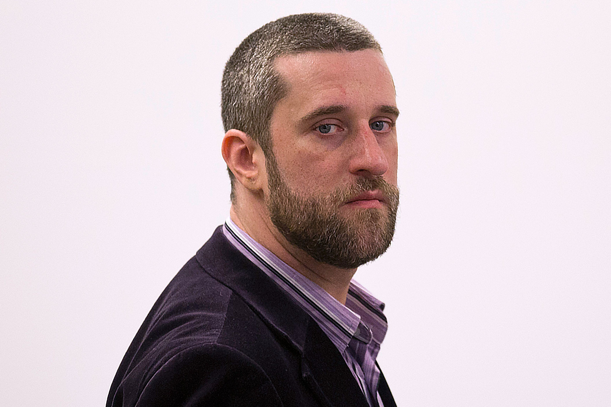Dustin Diamond owes $94K in back taxes | Page Six