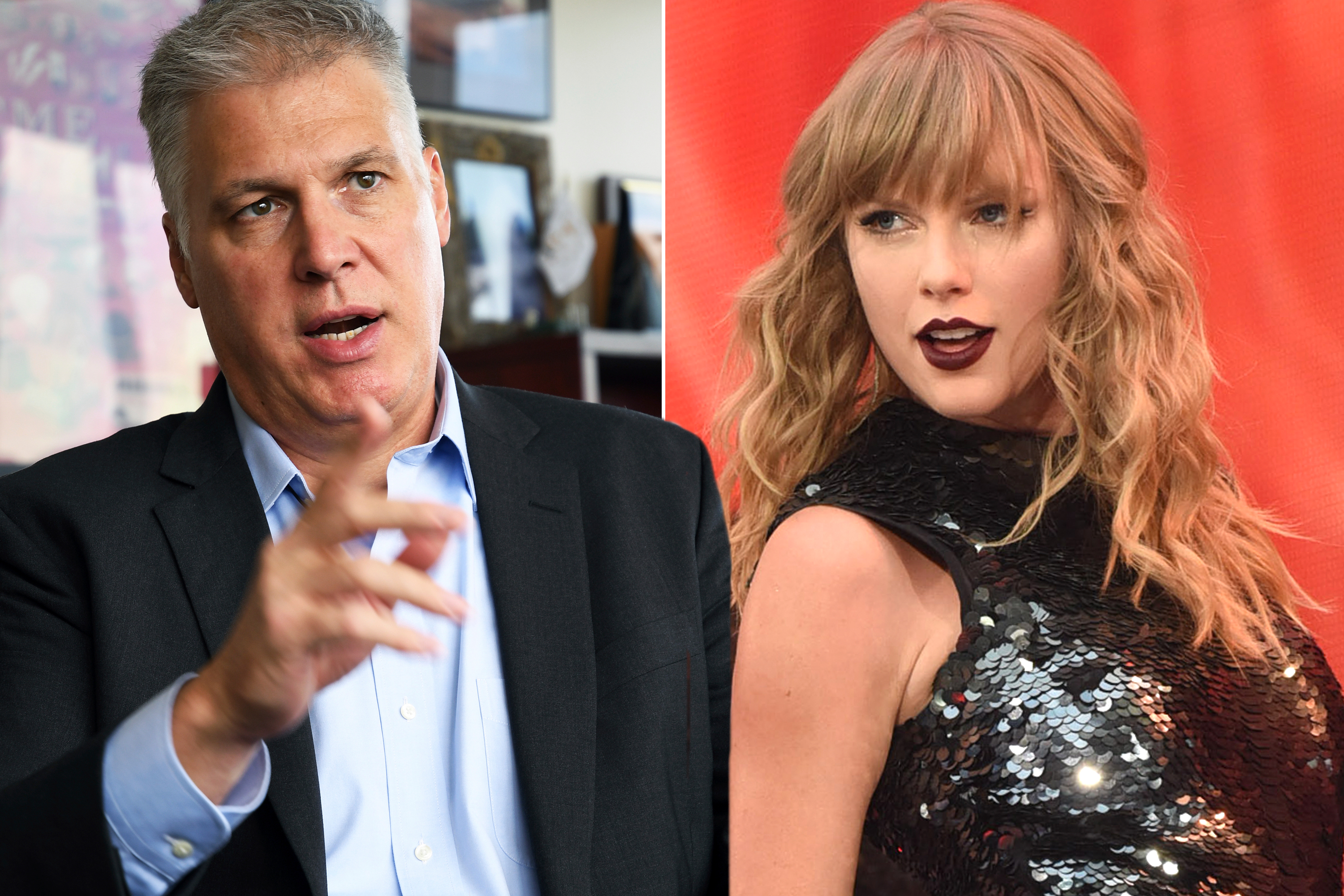 Dj Who Groped Taylor Swift Is Afraid To Talk To Women