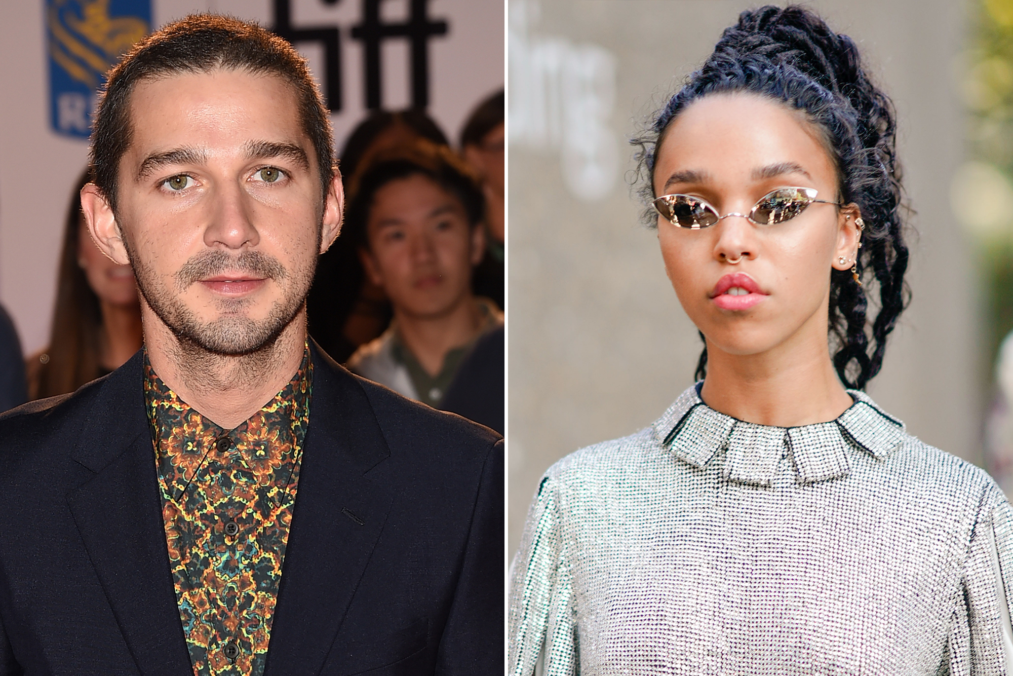FKA Twigs sues Shia LaBeouf over alleged abusive relationship