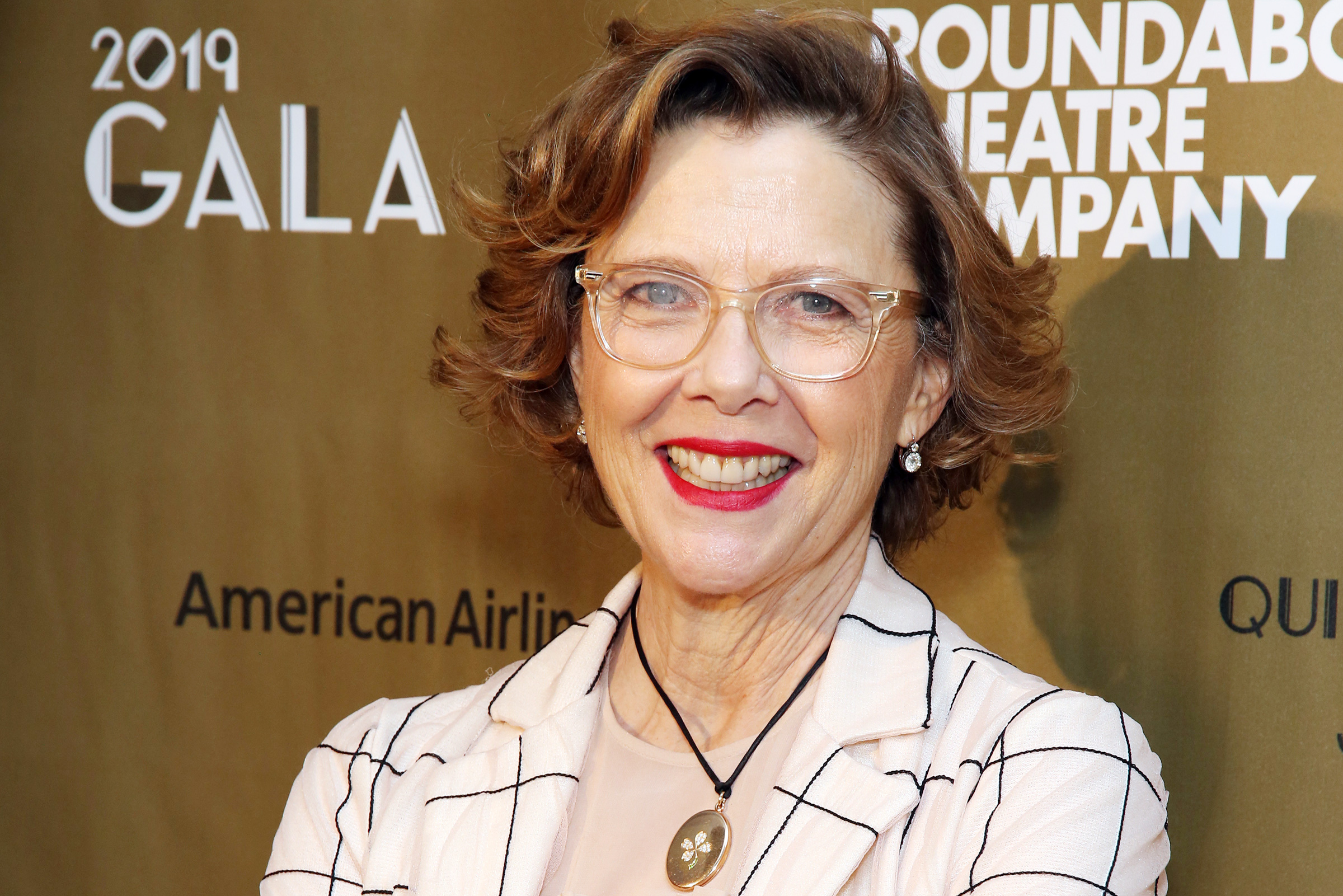 Annette Bening Never Thought She D Be In A Marvel Film