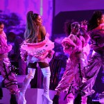 All Of Ariana Grande S Sweetener Tour Outfits
