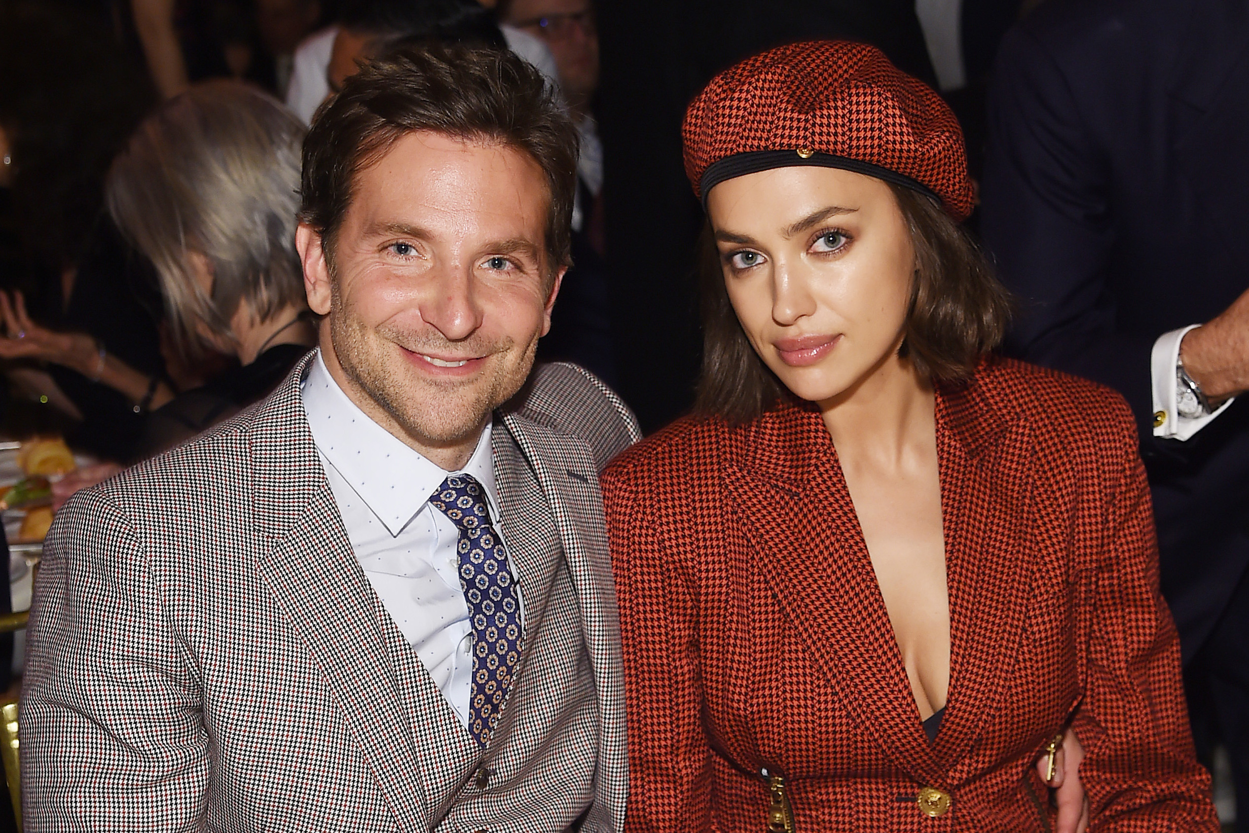 To married who bradley cooper is What Really