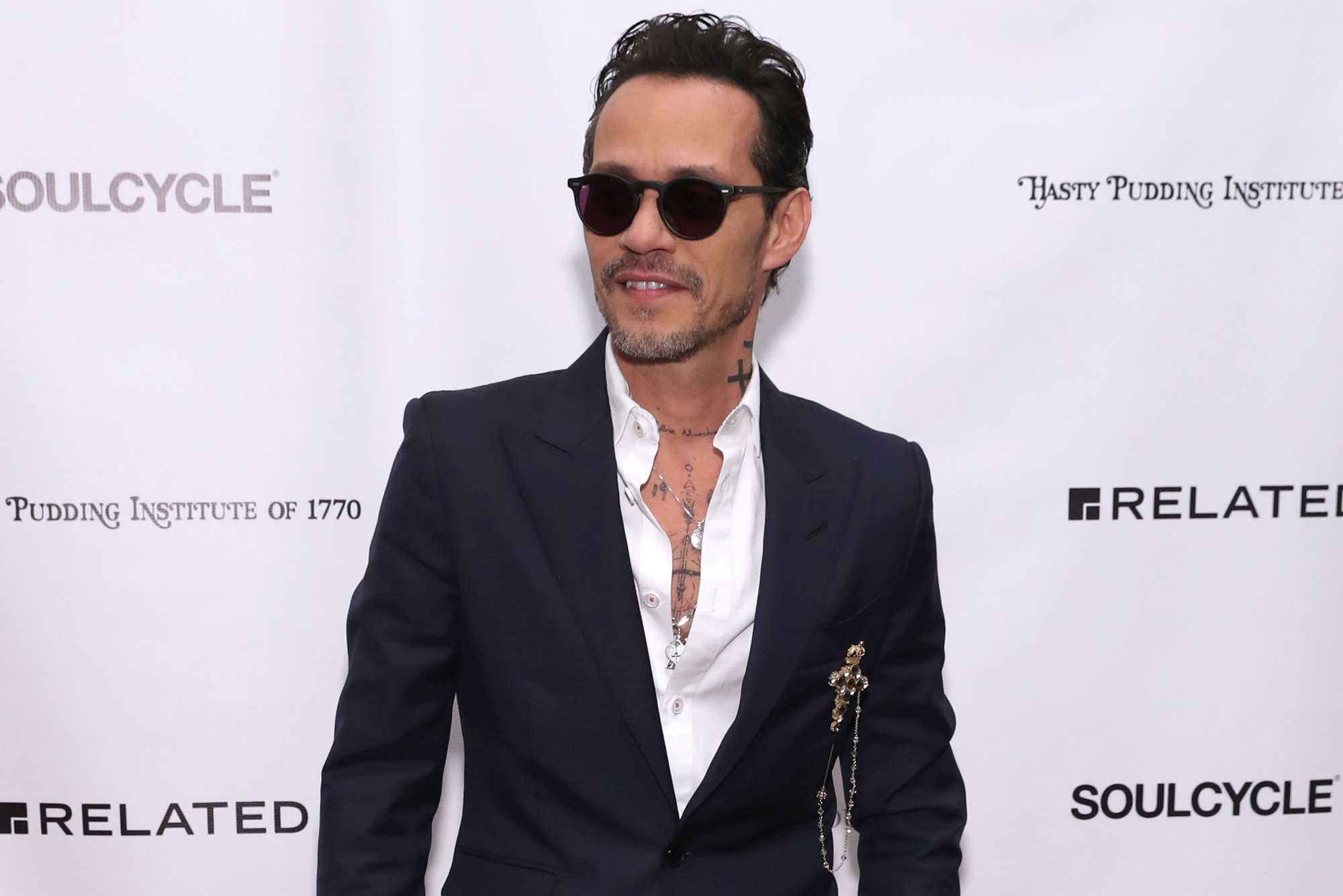 Marc Anthony settles $500K lawsuit from ex-housekeeper