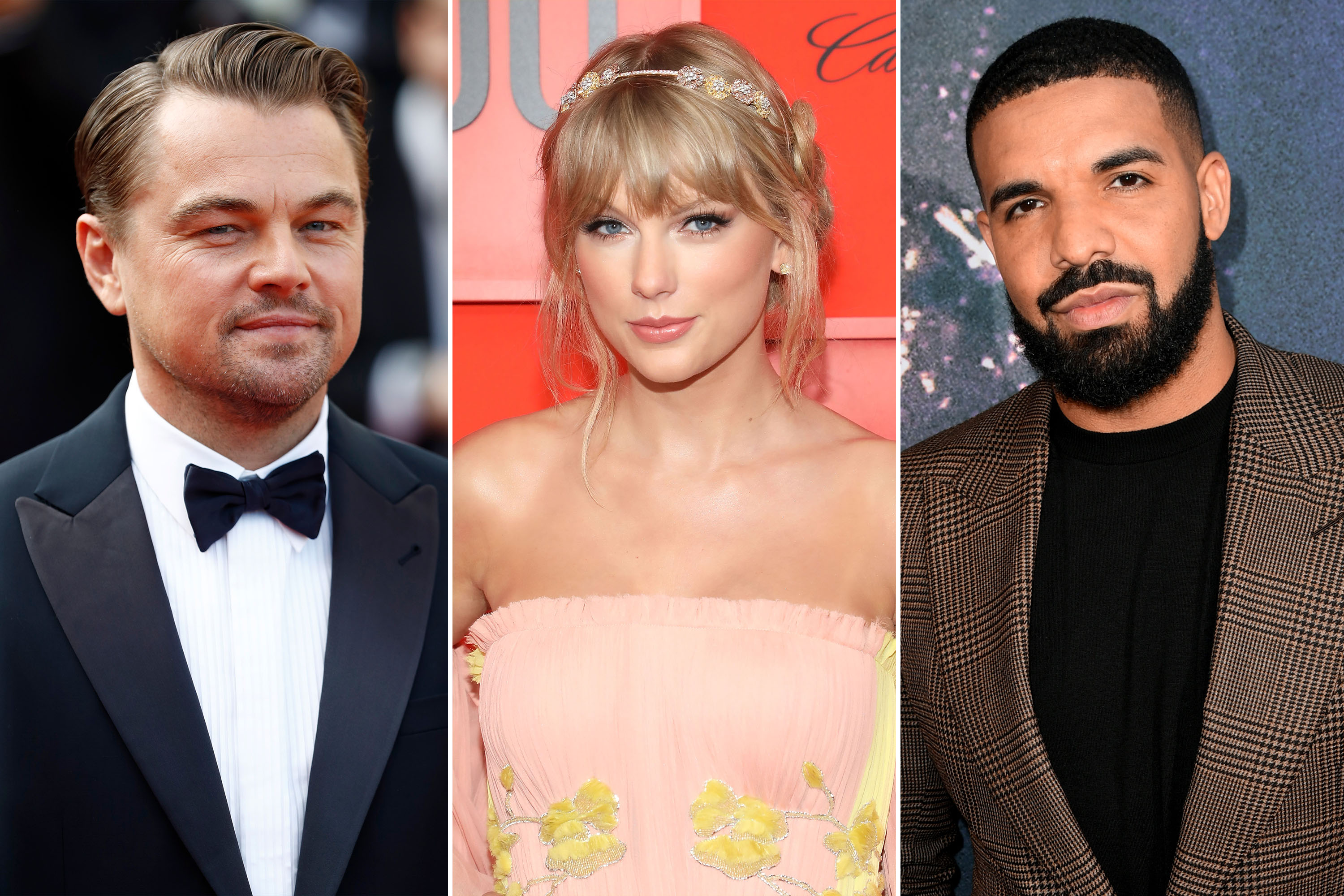 The Juiciest Celebrity References On Taylor Swift S Lover