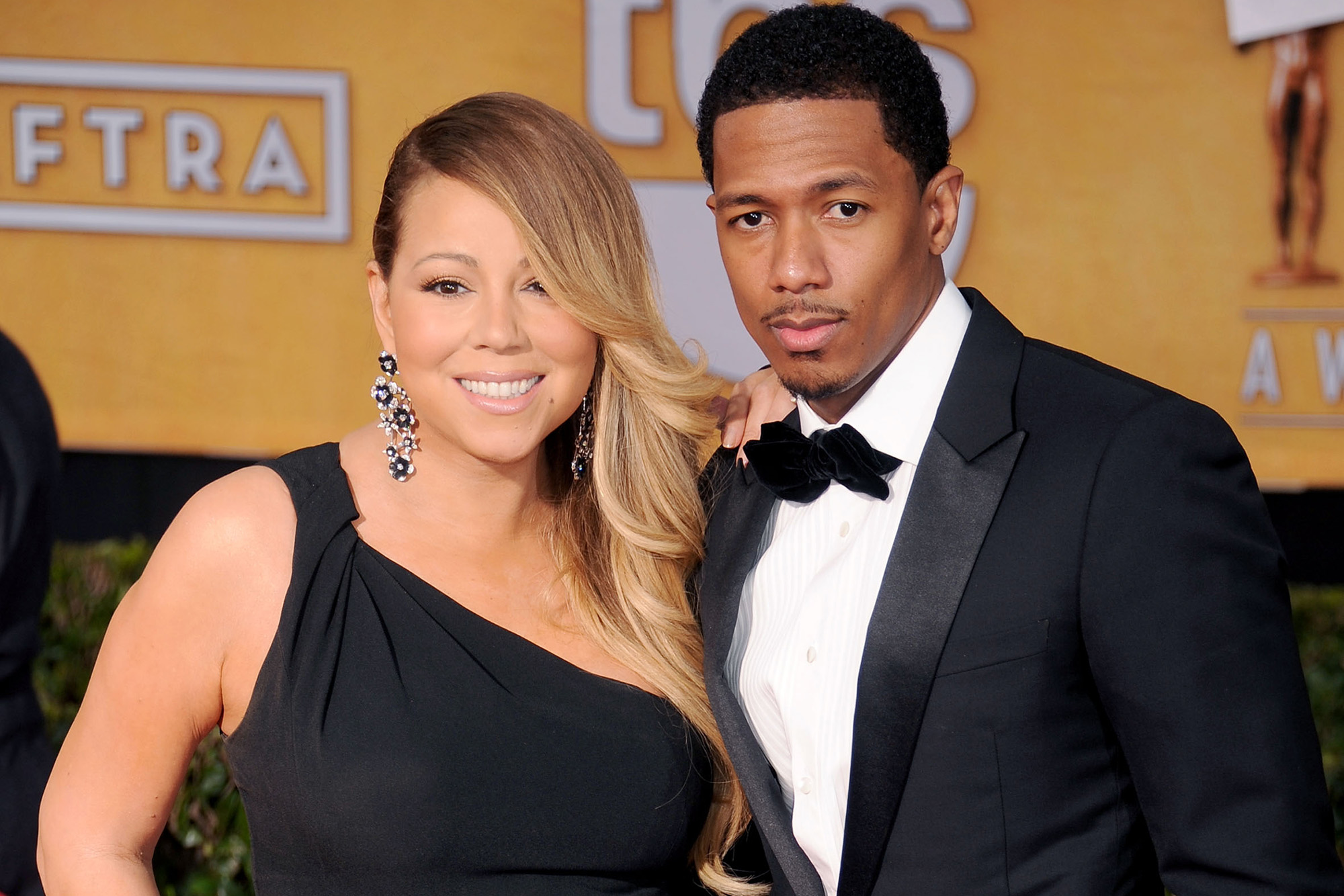 Nick Cannon Says He Doesn T Believe In Marriage After Mariah Carey Divorce Page Six