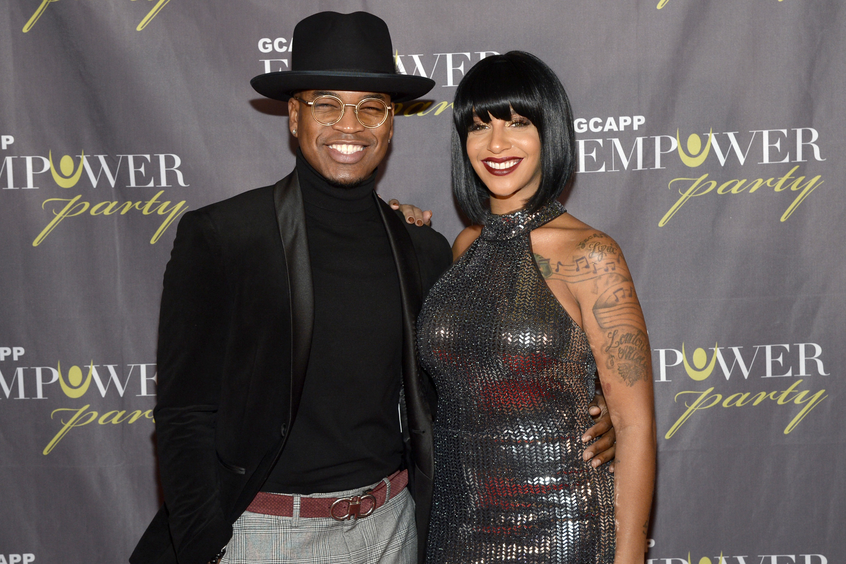 Ne-Yo confirms split from wife Crystal Smith