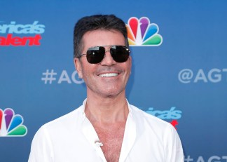 "Former  ""American Idol"", Current ""America's Got Talent"" Star Simon Cowell Breaks his Back in Bad E-bike Accident"