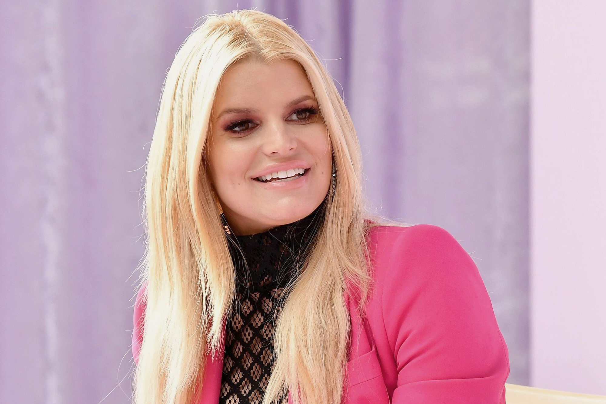 Jessica Simpson producing Amazon Studios series