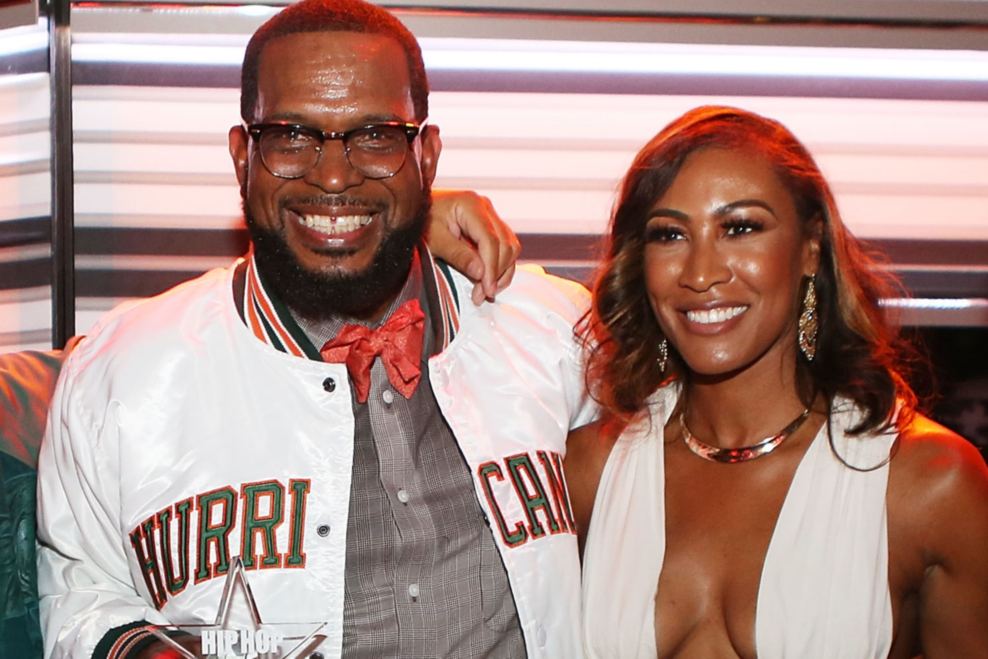 2 Live Crew Rapper Uncle Luke Blindsided By Divorce
