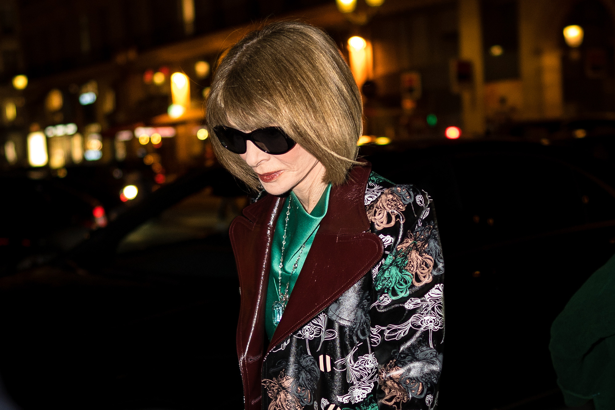 Vogue head Anna Wintour cops to intolerant past in expose