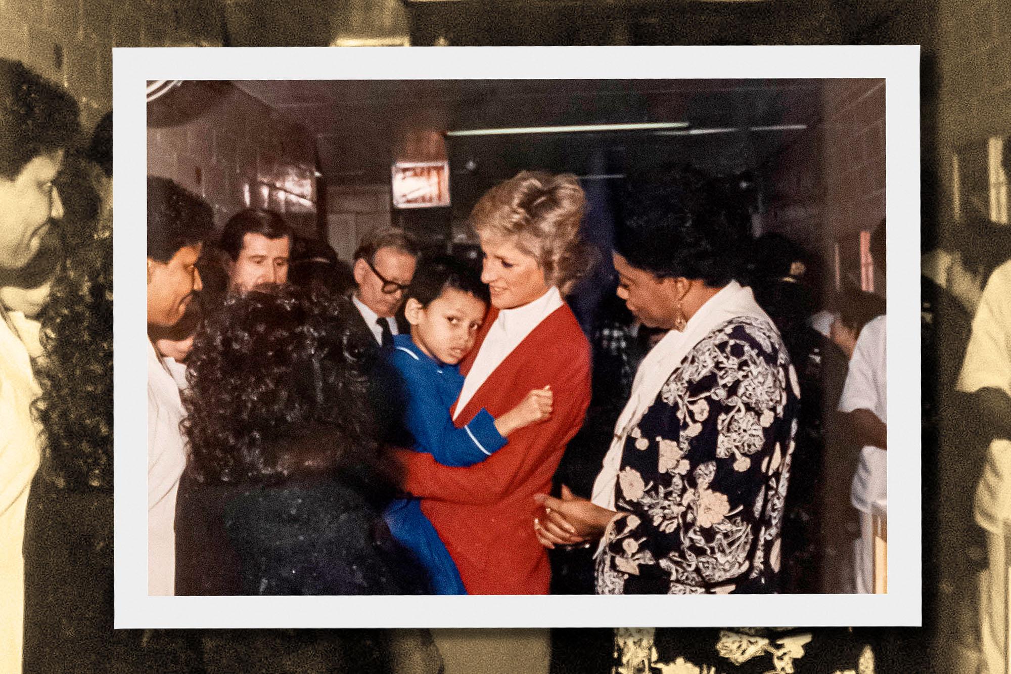 How Princess Diana's 1989 New York trip really went: insiders