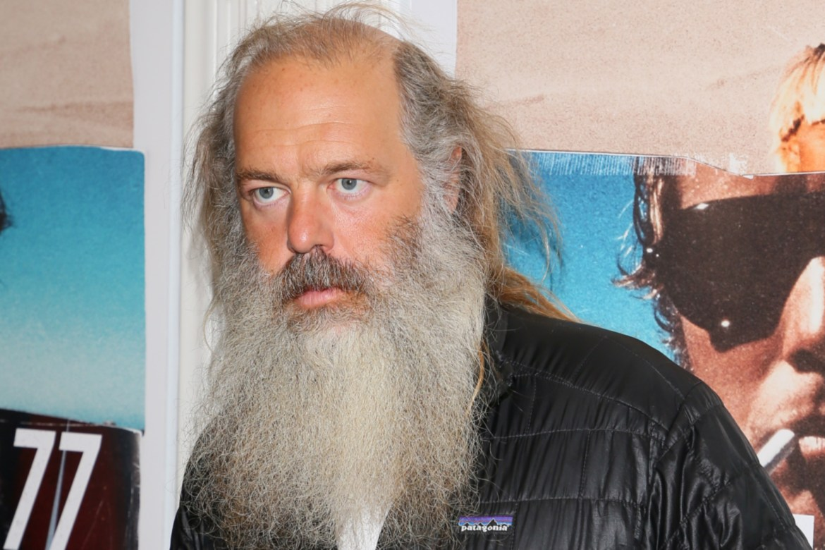 Rick Rubin facing trial for violating Hawaii quarantine order 1