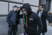 Tekashi 6ix9ine pal gets 4 1/2 years for Times Square shooting